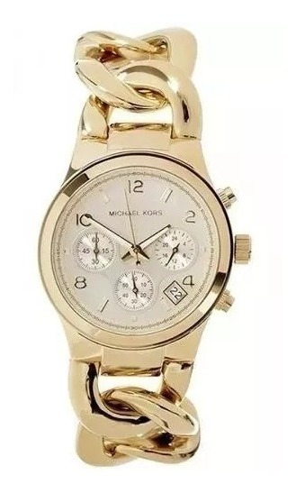 Relógio Xc6112 Michael Kors Mk3131 Frete Grátis Imperdível