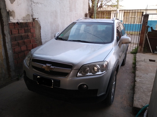 Chevrolet Captiva 2.0 Vcdi Lt Mt 2010