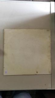 Lp Vinil The Beatles Álbum Branco