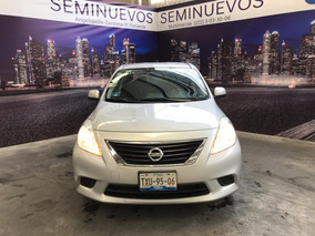 Nissan Versa 1.6 Sense At