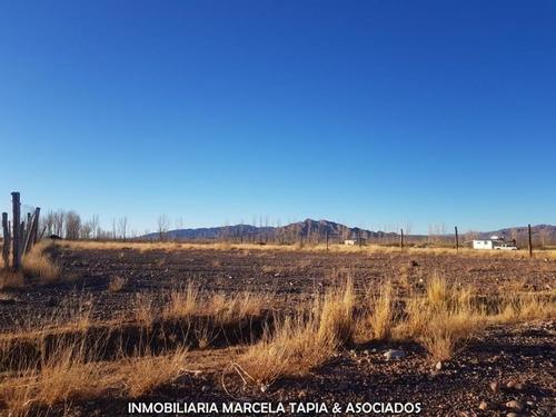 Imagen 1 de 6 de Ideal Emprendimiento Eco Turistico Rural De Montaña Uspallat
