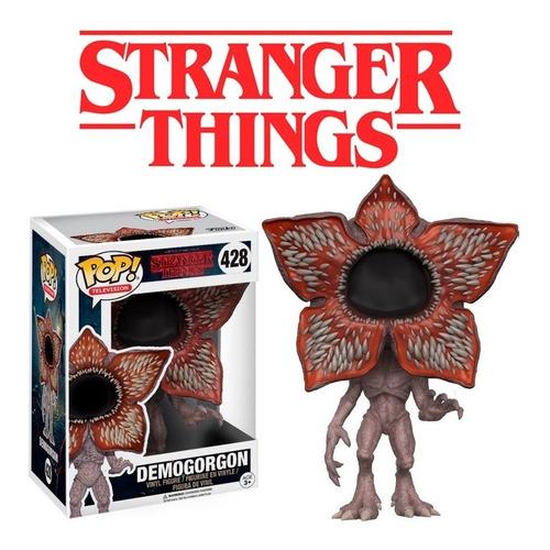 Funko Pop 428 Demogorgon Stranger Things