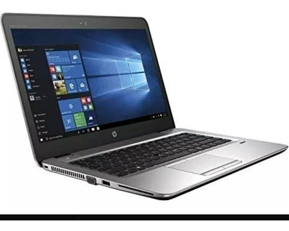Notebook Hp Elitebook 840 G4 I5 7200u.