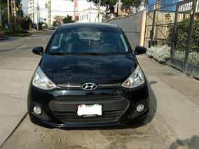 Hyundai Grand I10 Impecable