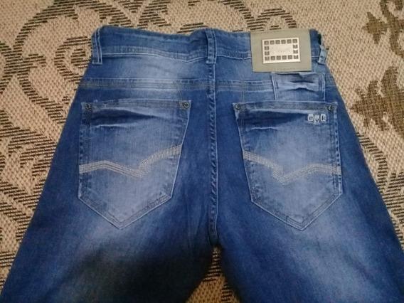 Calça Masculina Bivik Jeans