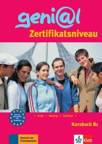 Genial B1 Kursbuch - Ne
