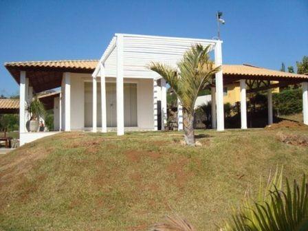 Casa Em Condomínio Com 5 Quartos Para Comprar No Centro Em Esmeraldas/mg - 446