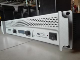 Proco Pax 700 Amplificador De Potencia Dj 700w