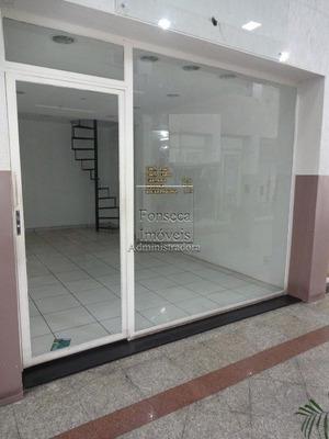 Loja - Alto Da Serra - Ref: 3821 - L-3821