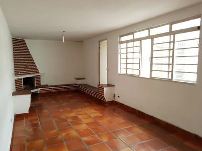 Sobrado Em Brooklin, São Paulo/sp De 130m² 3 Quartos À Venda Por R$ 2.120.000,00 - So173859