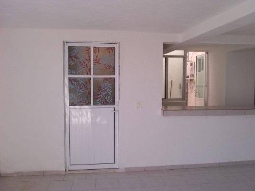Departamento En Renta Fresa, Lomas Del Capulín