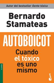 Autoboicot De Bernardo Stamateas - Booket