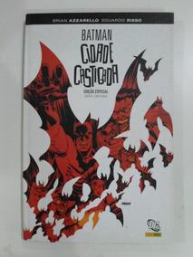 Hq Batman - Cidade Castigada