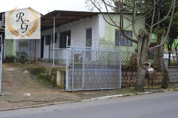 Casa Com 1 Dormitório À Venda, 280 M² Por R$ 195.000,00 - Jardim Universitário - Viamão/rs - Ca0161