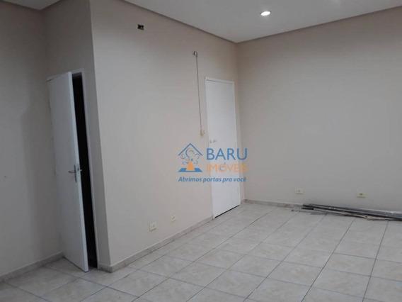 Conjunto Para Alugar, 40 M² Por R$ 1.100,00/mês - Vila Buarque - São Paulo/sp - Cj9170