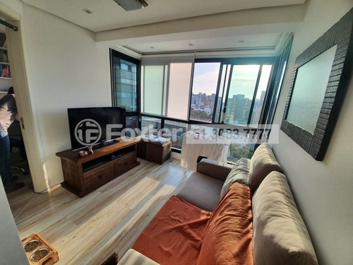 Apartamento, 1 Dormitórios, 45.72 M², Menino Deus - 203880