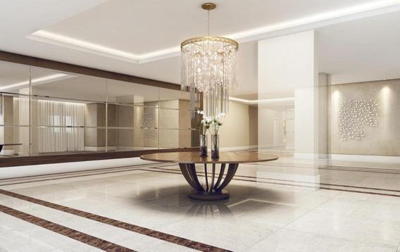 Apartamento Em Ipiranga, São Paulo/sp De 115m² 3 Quartos À Venda Por R$ 1.096.324,00 - Ap122303