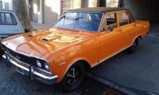 Chevrolet 400 Super Sport 1975