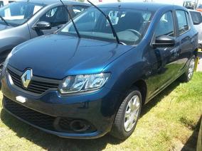 Renault Sandero 1.6 Expression Oferta De Contado Car One