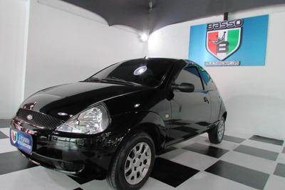 Ford Ka 2004 Gl 1.0 8v Gasolina 2p Manual