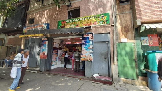 Local Pie De Calle, Alquiler, Antimano, Caracas, Renta House