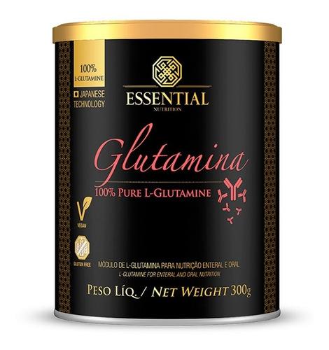 Glutamina Pura - Essential 300g