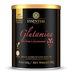 Glutamina Pura - Essential 300g