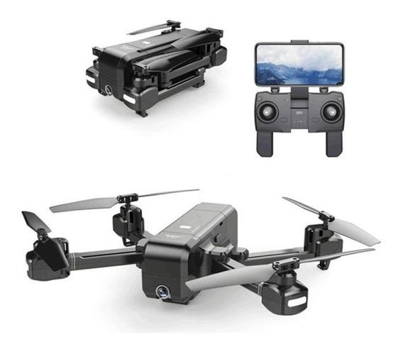 Drone Sjrc Z5 Gps Camera Hd1080p 2 Baterias C/ Bag Original