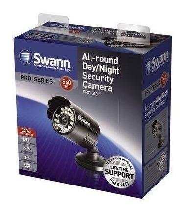 Câmera Segurança Swann Pro-510 540 Tvl