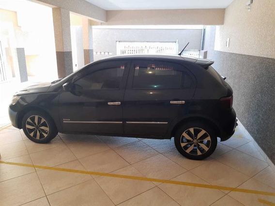 Volkswagen Gol 1.6 Power Total Flex 5p 2009