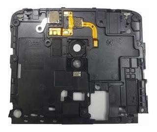 Lente Da Camera Moto G6 Play Xt1922 5 Xt1922-5 Novo