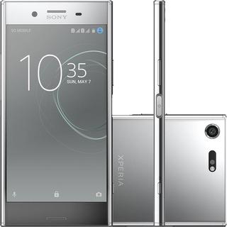 Sony Xperia Xz Premium G8141 64gb 4gb Ram Tela 5.5 | Usado