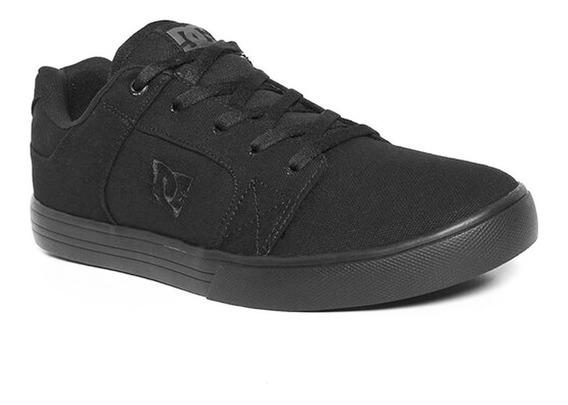 Tenis Hombre Method Tx Adys100238 Bbw Negro Dc Shoes