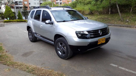 Renault Duster Duster 4 Wd