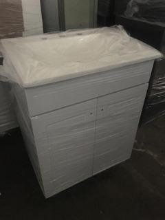 Vanitory Maral 60cm Blanco