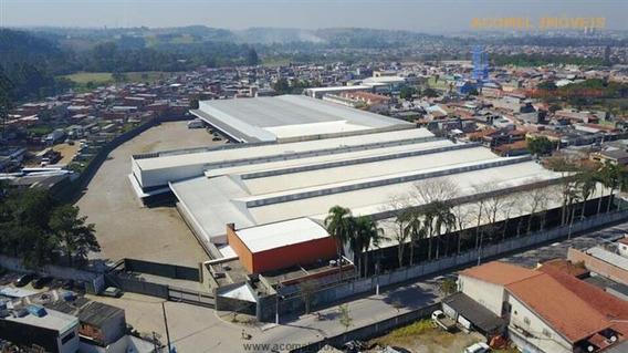 Galpões À Venda Em São Paulo/sp - Compre O Seu Galpões Aqui! - 1403999