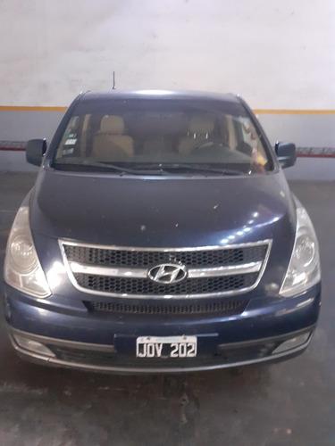 Hyundai H1 2.5 Premium 1 170cv Mt 2011