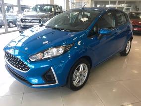 Nuevo Ford Fiesta Kinetic Design 1.6 S Plus 120cv Manual Am4