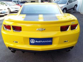 Chevrolet Camaro 6.2 2ss Coupé V8 Gasolina 2p Automático
