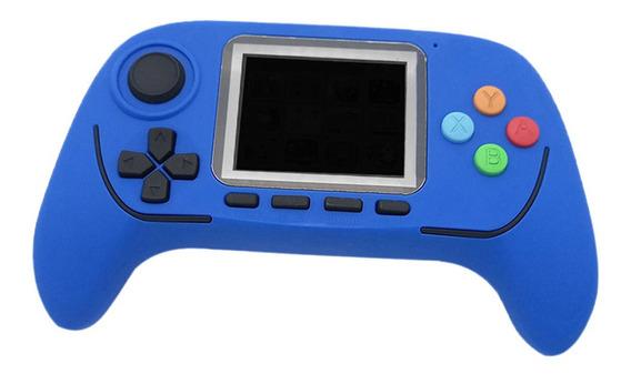 16 Bits Handheld Game Console Controlador Para Crianças Bri