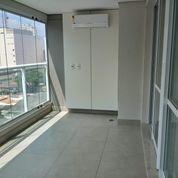 Apartamento 40 Metros 1 Suíte 1 Banheiro Social 1 Vaga Próximo Ao Metrô Ana Rosa! - 15433