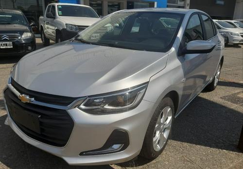 Chevrolet Onix Plus 1.0 Premier Mt 2020 0km#7