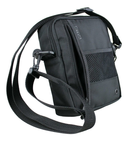 Shoulder Bag X Bolsa Unissex Original Vullix Pronta Entrega