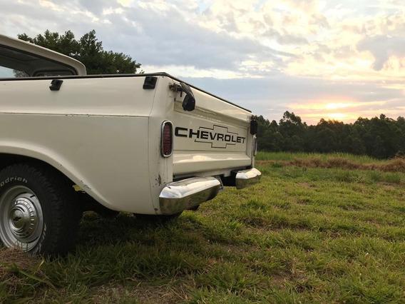 Chevrolet C 10 P