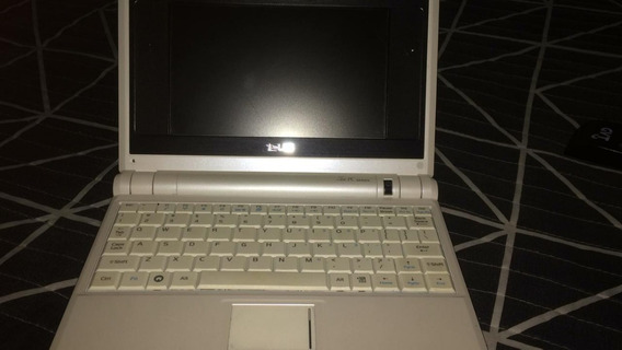 Netbook Asus Eeepc 701