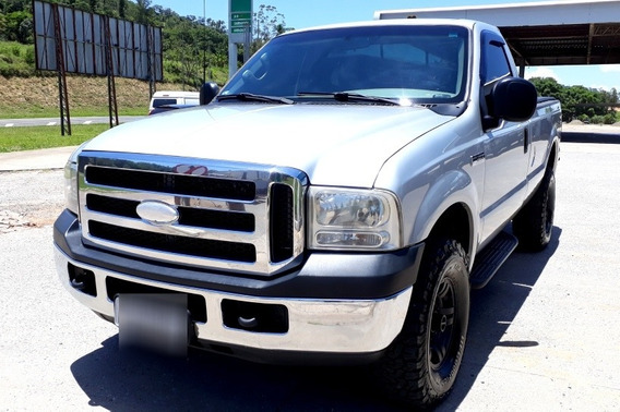 Ford F-250 Xlt Ano 2010