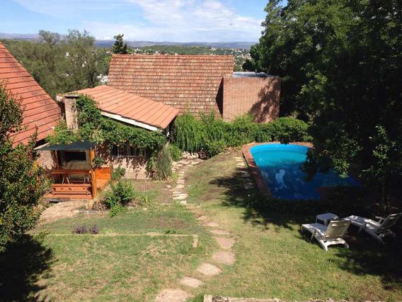 Departamento Con Pileta En Villa Carlos Paz