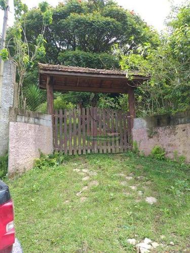 Imagem 1 de 17 de Chácara Com 4 Dormitórios À Venda, 7000 M² Por R$ 315.000,00 - Pouso Alto - Natividade Da Serra/sp - Ch0532