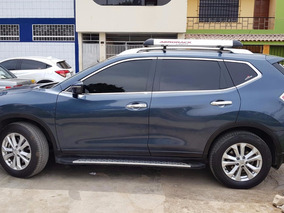 Nissan X-trail 2015 Full Full