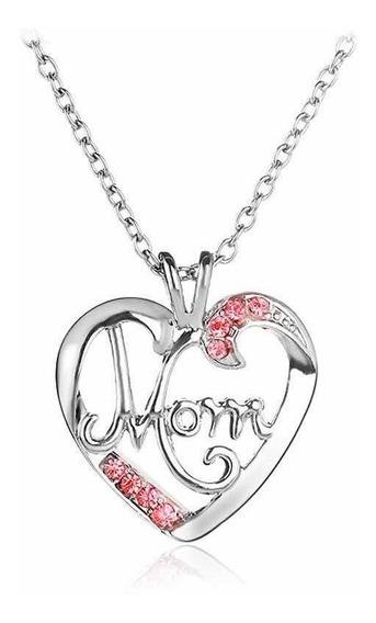 Collar Mamá, Regalo Para Mamá